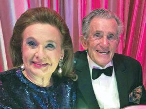 Renee and Bob Belfer