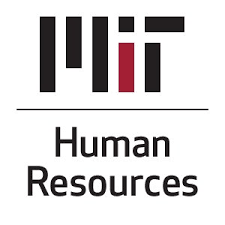 MIT Human Resources logo