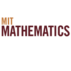 MIT Mathematics log