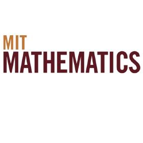 MIT Mathematics log