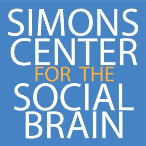 MIT Simons Center logo