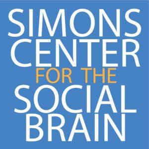 MIT Simons Center logo