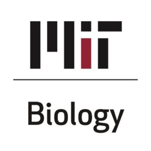 MIT Biology logo