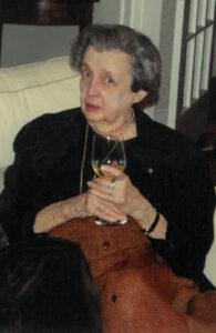 Marilyn Peterson