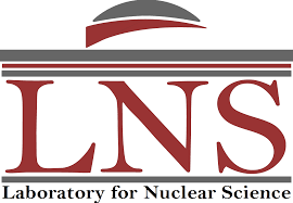 Laboratory for Nuclear Science logo