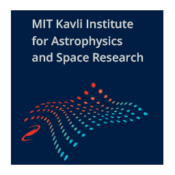 MIT Kavli Institute for Astrophysics and Space Research logo