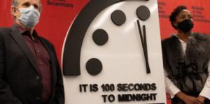clock reading
